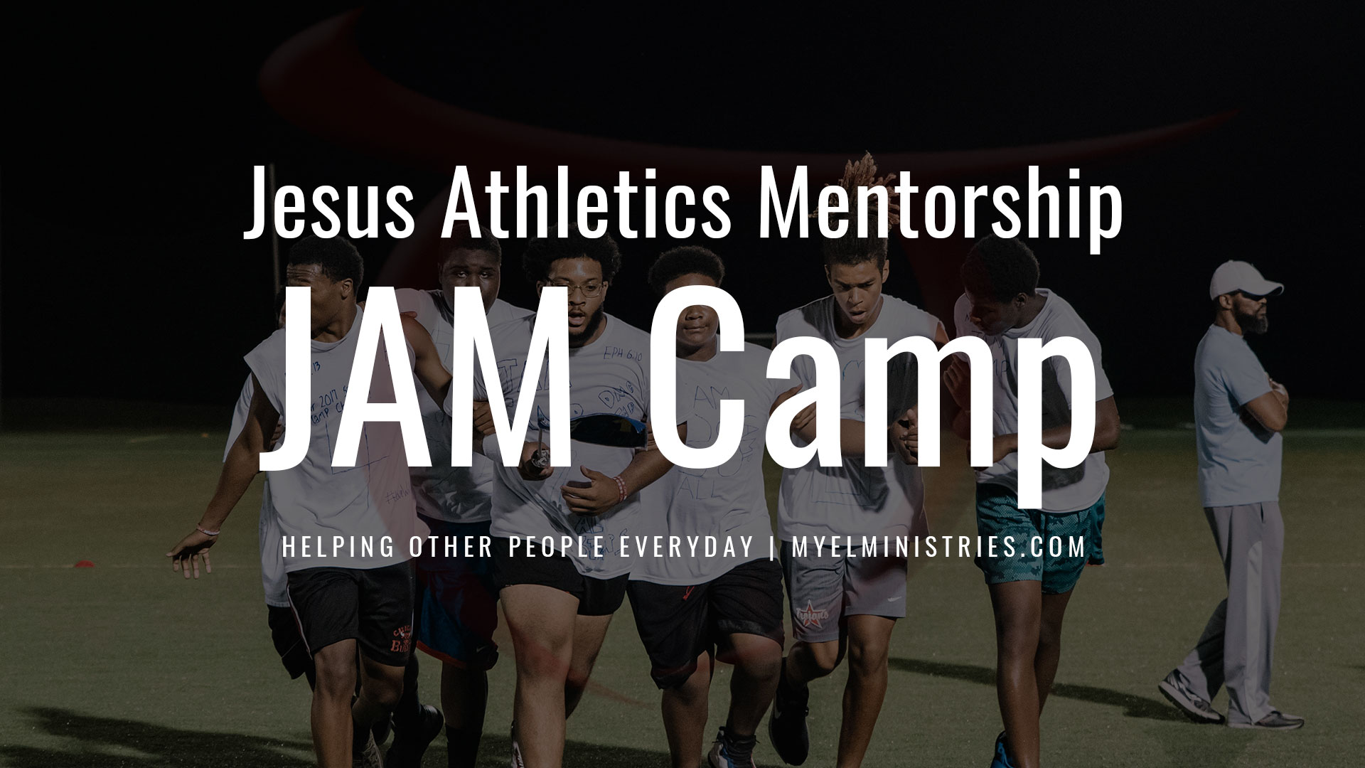image for JAM Camp