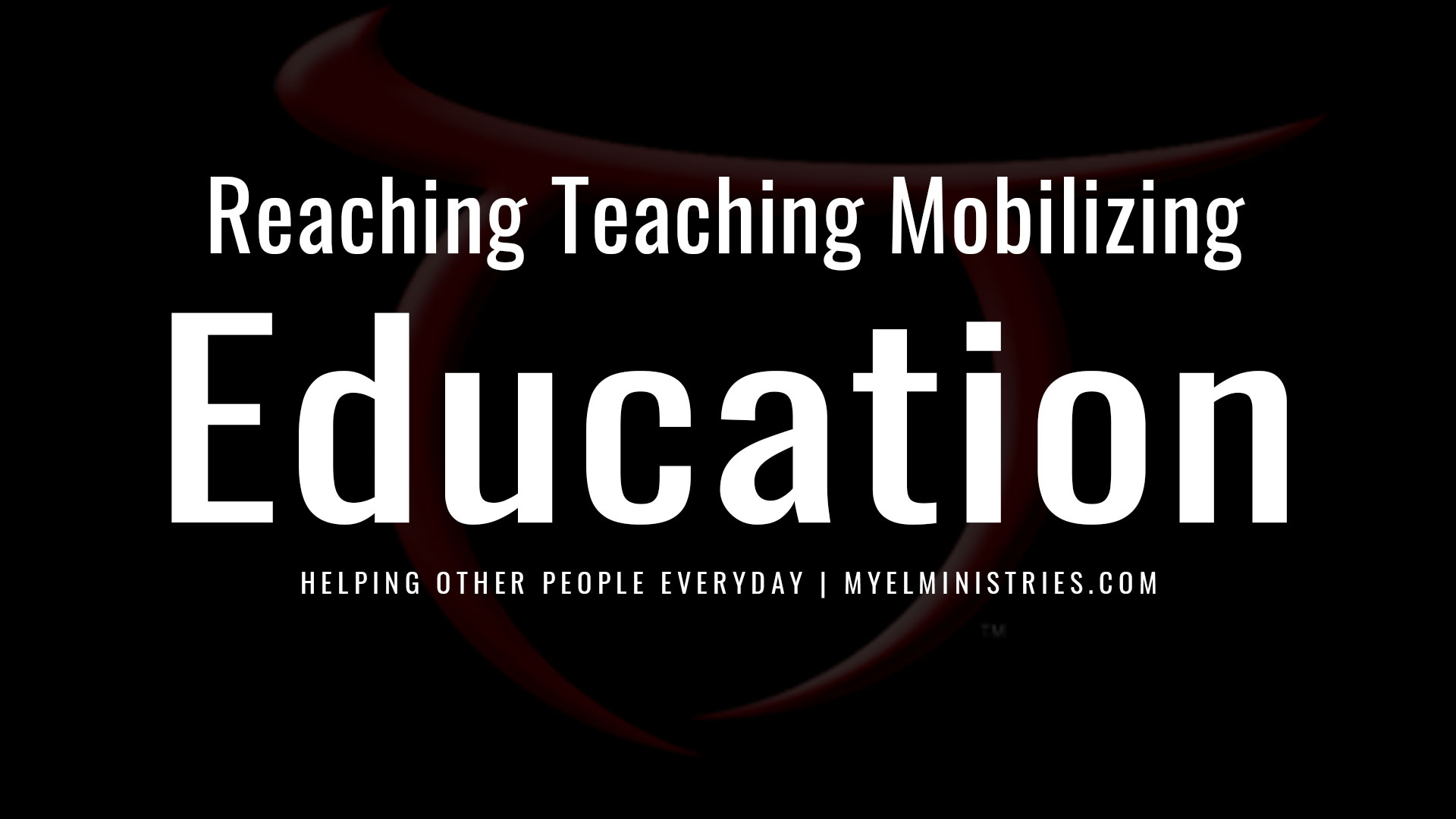 image for Education