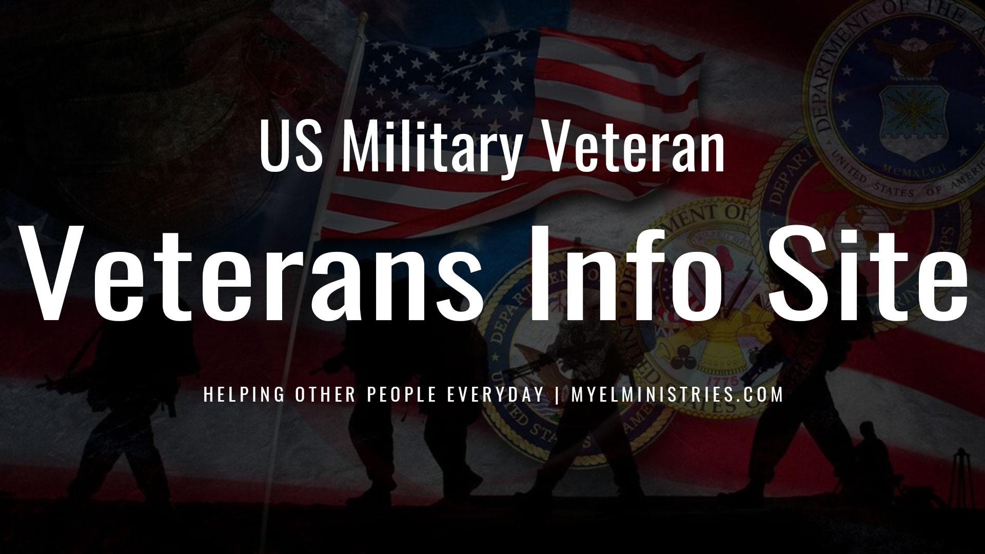 image for Veterans Information
