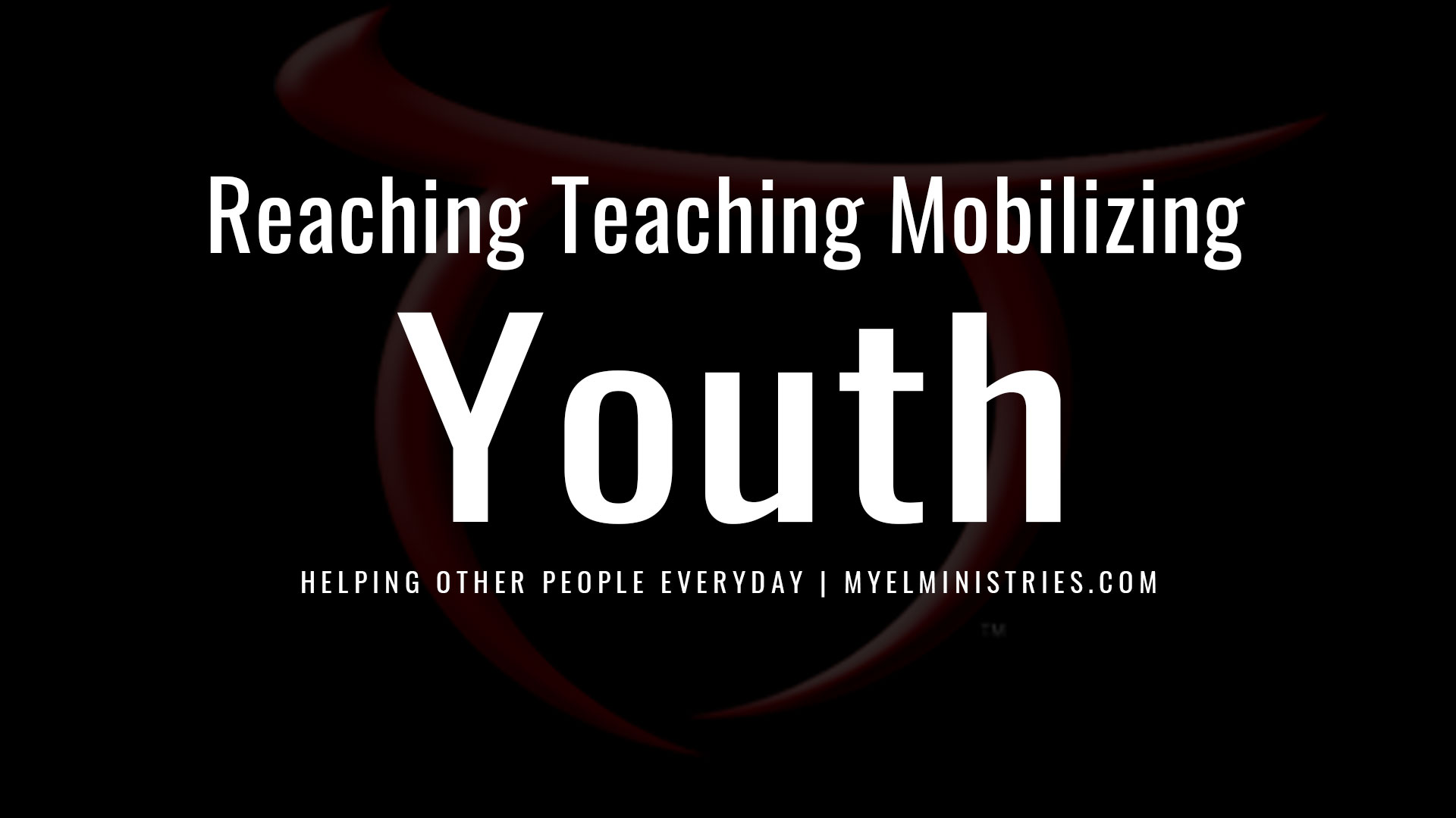 image for Youth
